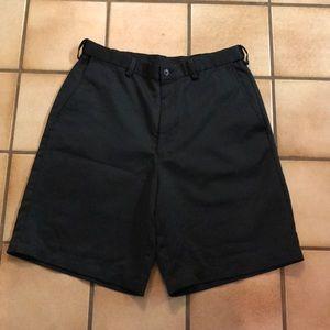 Black Haggar Short